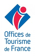 logo Offices de Tourisme de France 2
