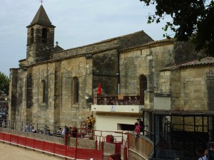 eglise toril