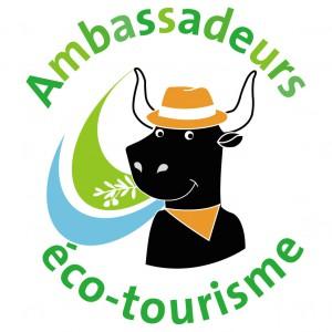 Logo des ambassadeurs éco-tourisme