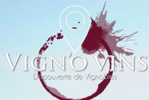 Logo Vignovins